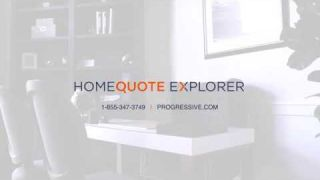 HomeQuote Explorer from Progressive