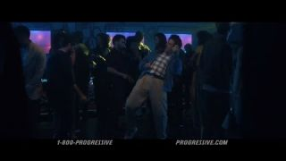 Guys Night Out   Progressive Insurance Commercial