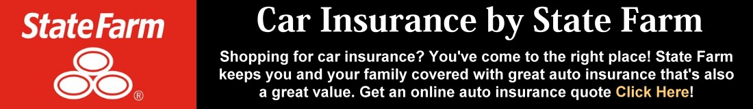 Rebeca Steele State Farm Insurance - Auto, Boat, Homeowners, Life & More!