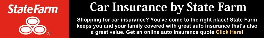 Rebeca Steele State Farm Insurance - Auto, Boat, Homeowners, Life & More!